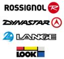 Logo Groupe Rossignol