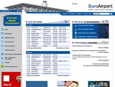 euroairport-home