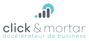 Logo Click And Mortar